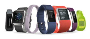 Fitbit تبدأ استخدام سحابة قوقل لجمع البيانات وإتاحتها للأطباء