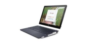اتش بي تُعلن عن Chromebook x2 أول جهاز لوحي قابل للفصل بنظام كروم