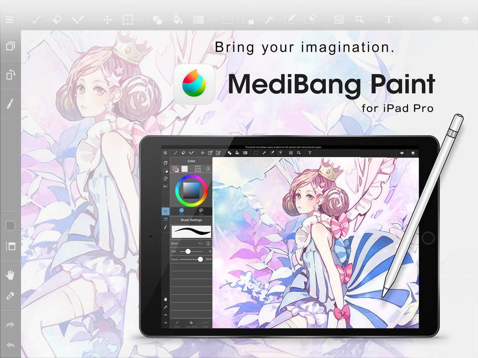 5 تطبيقات تستفيد منها كثيرًا بالاستعانة بقلم أبل مع أجهزةiPad Pro أو iPad 9.7