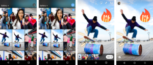 Instagram now lets you share multiple photos and videos at once on Stories
