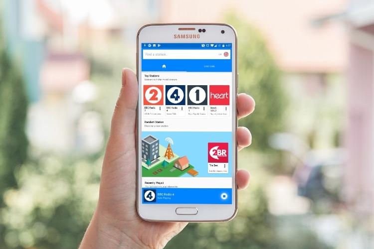 تطبيق Radiogram يُوفّرآلاف المحطات الإذاعية في جيبك