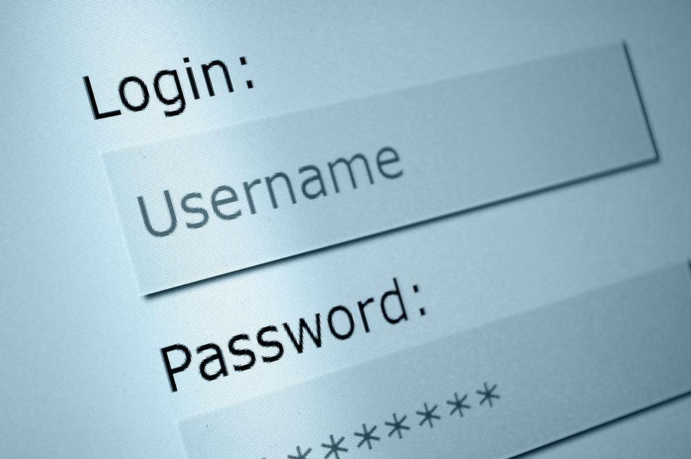 password-free logins