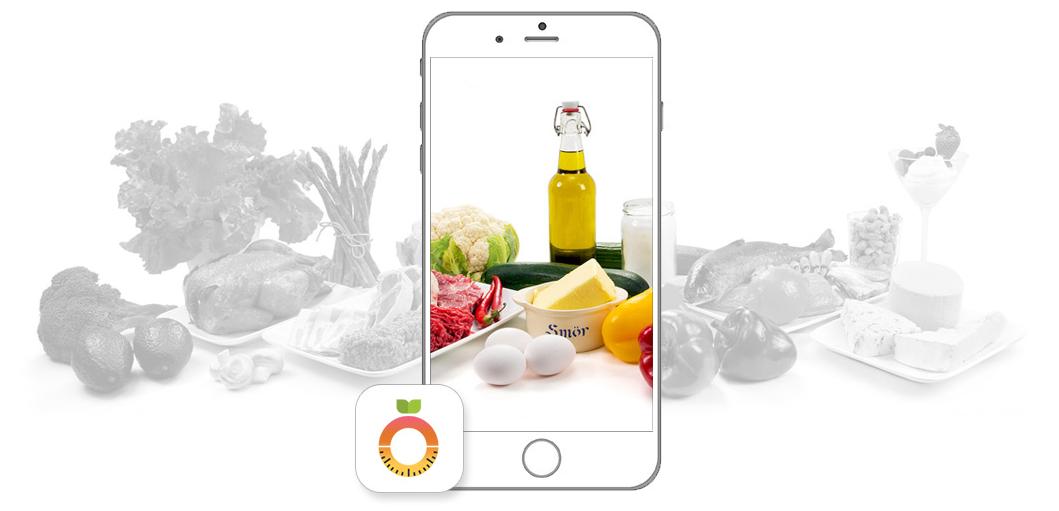 تطبيق لومي الجديد للحمية والحصول على خطة غذائية مناسبة
