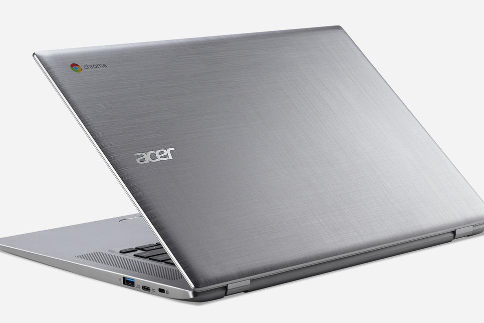 آيسر تعلن عن موعد إطلاق أجهزة Chrombook 13 الجديدة وسعرها