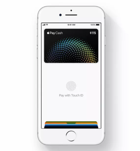 Apple will reportedly launch a credit card with Goldman Sachs