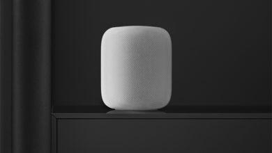 تحديث HomePod يجلب ميزة دعم عدة أصوات في الخلفية