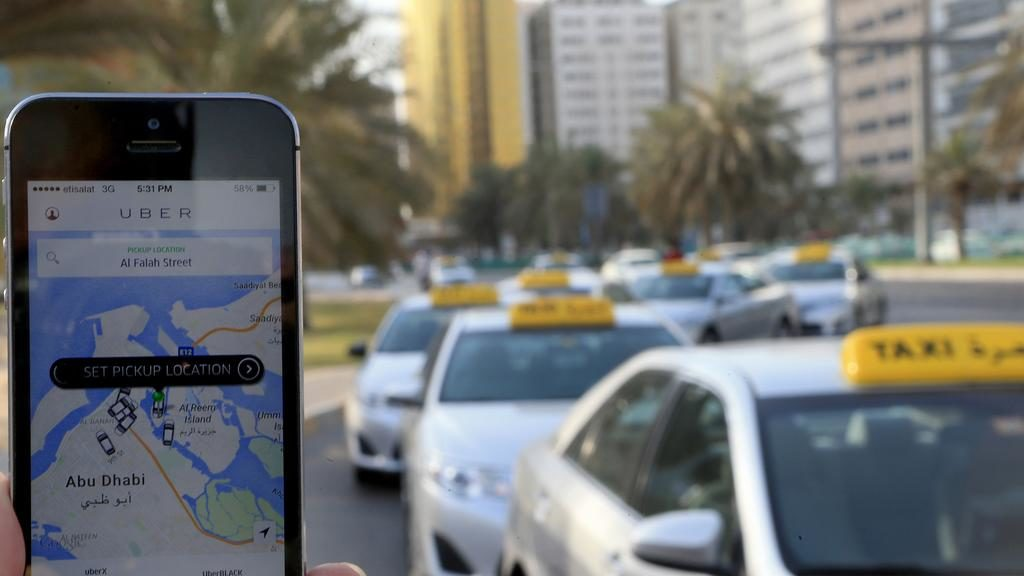 Uber in talks to resume services in Abu Dhabi: transport official