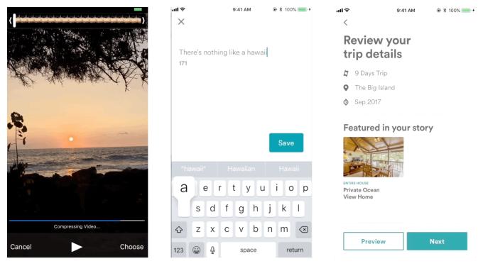 Airbnb قصة