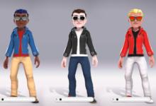 مايكروسوفت تطلق محرر للصور الرمزية لمستخدمي Xbox Insiders