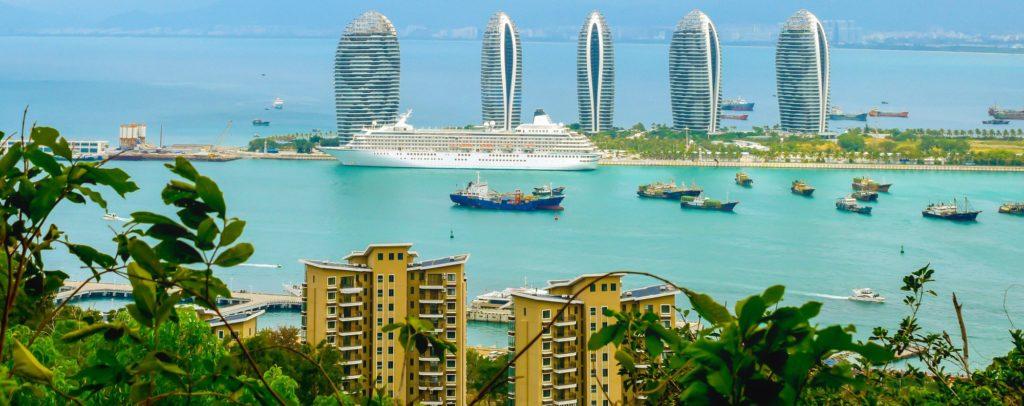 الصين تقرر رفع حظر الانترنت عن إحدى مقاطعاتها لدعم السياحة