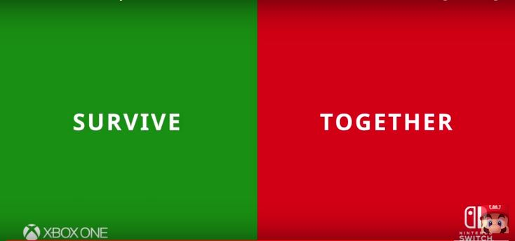 نينتندو ومايكروسوفت تتشاركان لإتاحة اللعب على جميع منصات الألعاب بشكل تكاملي