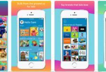 أمازون تُطلق تطبيقهاFreeTime Unlimited المخصص للأطفال على iOS