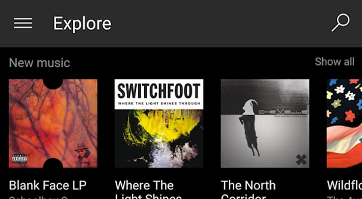 مايكروسوفت توقف تطبيق Groove Music لمستخدمي أندرويد وiOS