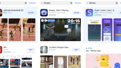 apple app store ads
