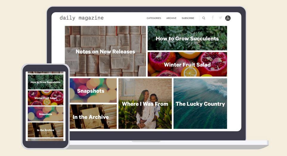 شركة ووردبريس تستحوذ على منصة Atavist لإدارة المحتوى