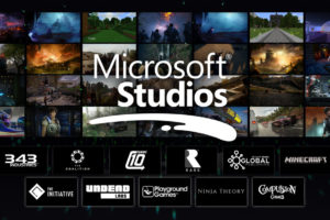مايكروسوفت توقع شراكة مع 5 استديوهات ألعاب لتطوير الألعاب حصرياً لجهاز Xbox