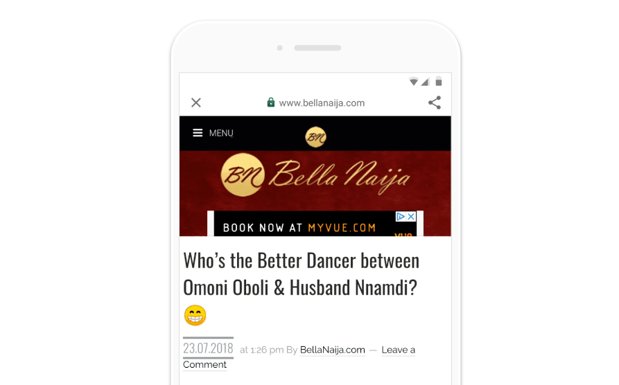 تطبيقGoogle Go سيدعم قراءة صفحات الويب وبـ 28 لغة