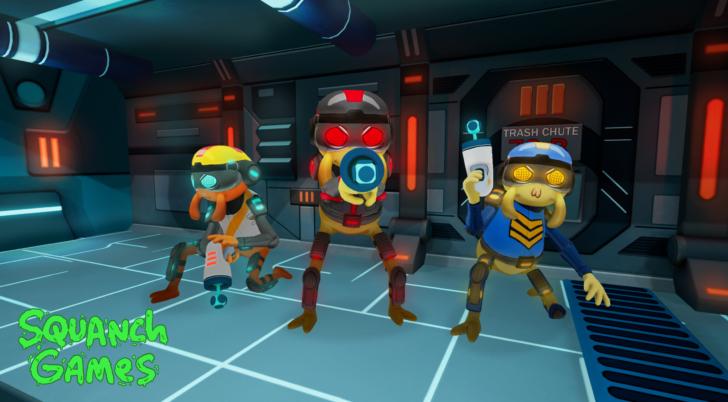 لدىRick & Morty الآن لعبةDaydream VR جديدة على متجر قوقل بلاي