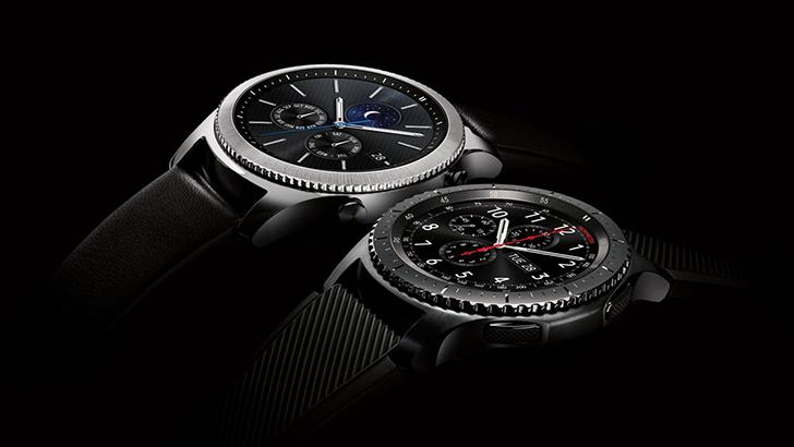 ساعة Galaxy Watch ستعمل بنظام WearOS وستحمل حساس لقياس ضغط الدم