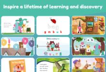 أكاديمية خان التعليمية تُطلق تطبيقها التعليمي المخصص للأطفال