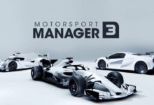 لعبة السباقات الإستراتيجية Motorsport Manager 3 متاحة الآن على أندرويد
