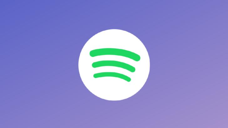 سبوتيفاي تختبر خاصية القصص لقوائم التشغيل - Spotify