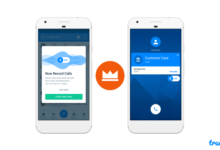 تطبيق Truecaller يدعم الآن ميزة تسجيل المكالمات