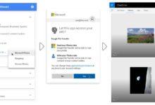 شراكة بين فيسبوك ومايكروسوفت وقوقل وتويتر لتسهيل نقل بيانات المستخدمين