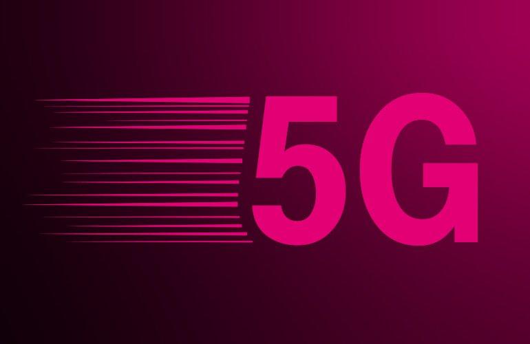 نوكيا توقع اتفاقية بقيمة 3.5$ مليار لتزويد T-Mobile بتقنيات الجيل الخامس