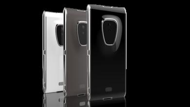 هاتف Finney من Sirin Labs يأتي بشاشة مزدوجة ومطور بتقنية بلوك تشين
