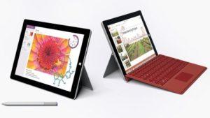 مايكروسوفت Surface منخفض التكلفة سيحمل معالجات Pentium