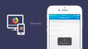 تحديث فايرفوكس يتيح للمستخدمين إدارة كلمات المرور على iOS