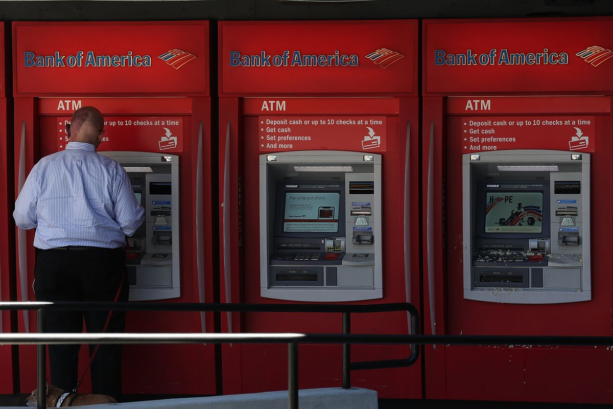 FBI يحذر البنوك من هجوم محتمل يستهدف الصراف الآلي يؤدي إلى سرقة ملايين الدولارات