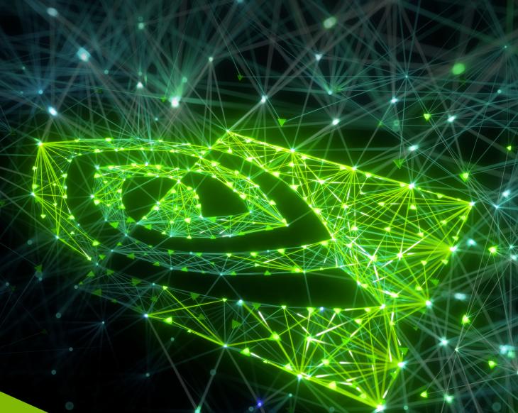 نفيديا تطلق معمارية تورنج ومعالج رسوميات بتقنية تتبع الشعاع والذكاء الاصطناعي