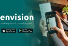 جديد التطبيقات:Envision AI لمساعدة ضعاف البصر على الرؤية والقراءة