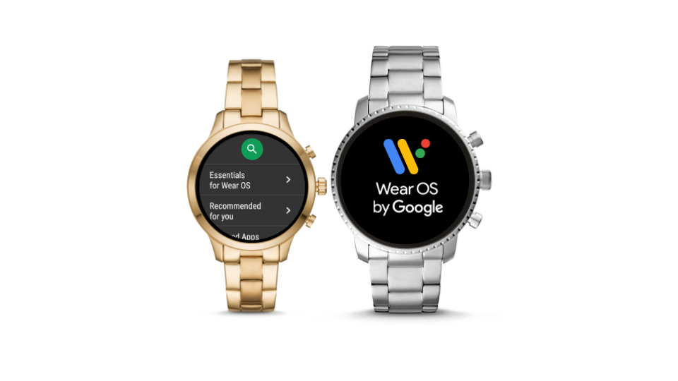 قوقل تستعد لإطلاق ساعتها Pixel Watch بنظام Wear OS