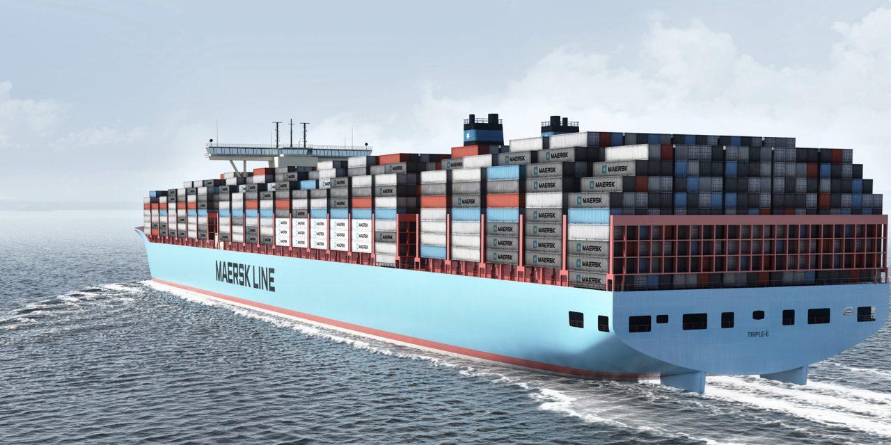 """كيف ستُحدِث تقنية """"بلوك تشين"""" ثورة في مجال اللوجيستيات والنقل البحري ؟"""