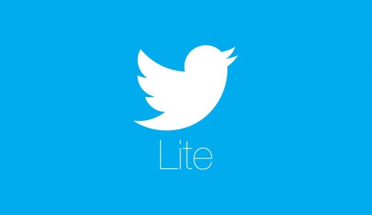 تحديث تطبيق تويتر لايت يدعم الآن حفظ الصور والوضع الليلي وأكثر