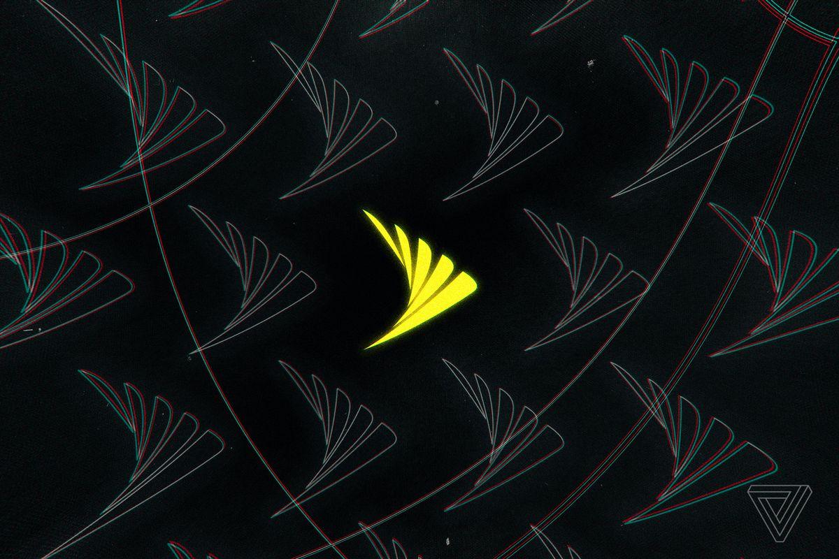 شركة Sprint للاتصالات تتعاون مع LG لإطلاق هاتف من الجيل الخامس