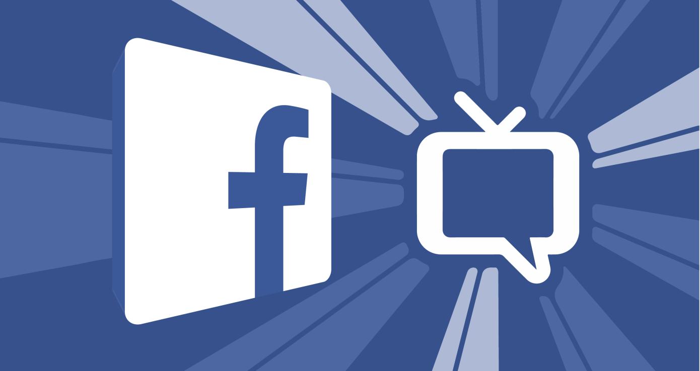 فيسبوك تستحوذ على خدمة Vidpresso بكامل طاقمها