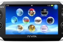 سوني اليابانية تخطط لإيقاف إنتاج PS Vita العام القادم