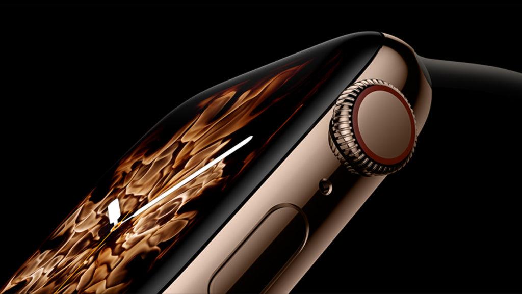 ساعة آبل - Apple Watch