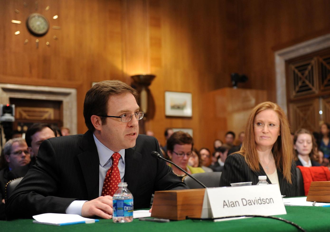 شركة موزيلا تُعين مدير سابق في قوقل ليستلم مهام سياسة الخصوصية عالمياً