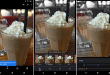 قوقل تختبر تأثيراتBokeh و Color Pop في تطبيقها صور قوقل