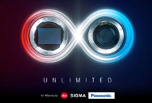 باناسونيك ولايكا وسيجما تتحالف معًا لتشعل المنافسة في سوق الكاميرات