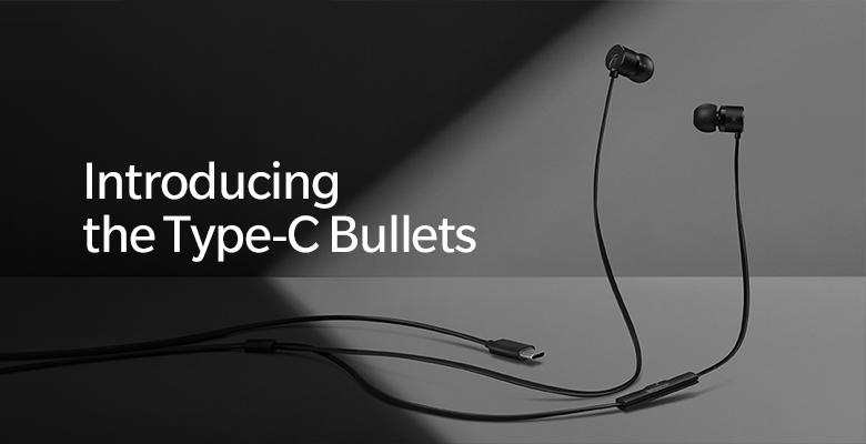 وان بلس تستغني عن منفذ السماعة في OnePlus 6T وتطرح سماعة Type C
