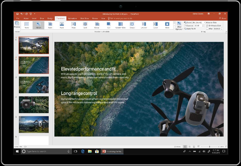 مايكروسوفت تطلق إصدارها Office 2019 لنظامي تشغيل ويندوز وماك - أوفيس 2019