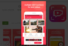 تطبيق Omni لتسجيل الشاشة وتحريرها وإطلاق بث مباشر وأكثر