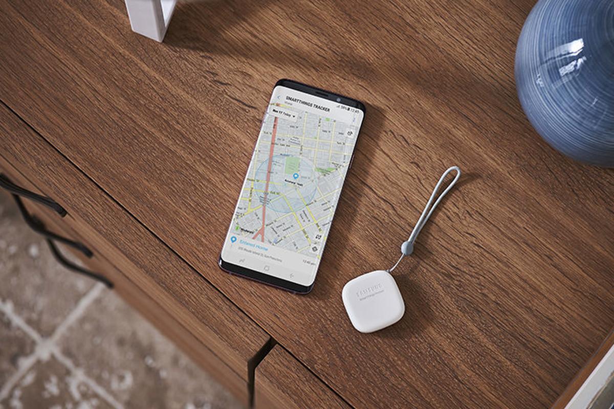 سامسونج تطلق متعقب الأشياء بتقنية اتصال التطوير طويل الأمد LTE