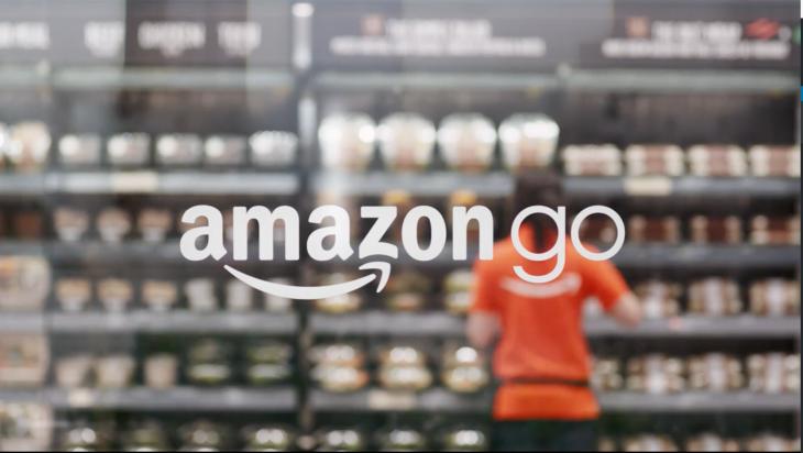 أمازون ستوسع تواجدها بـ 3000 متجر تجزئة خلال السنوات الثلاث القادمة - Amazon Go